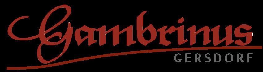 Gaststätte Gambrinus